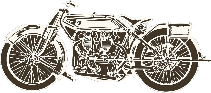 Motopedia Logo dunkel