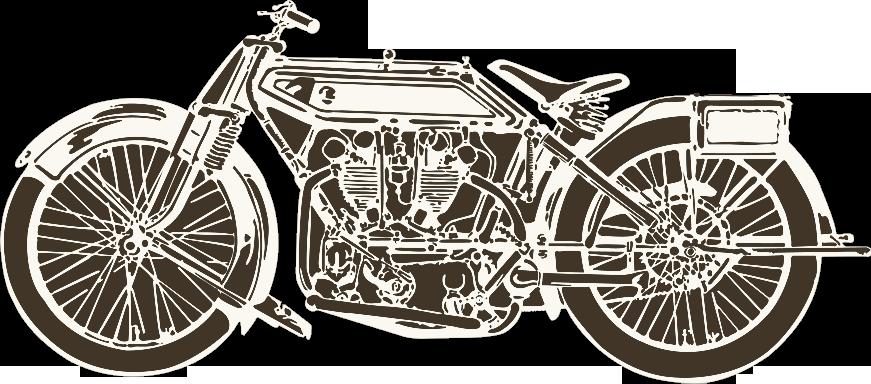 Motopedia Logo dunkel