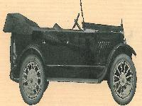 Anderson 7-seater Touring Car