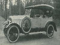 Biddle Rosemont 4-seater