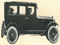 Chandler Sedan 7-seater