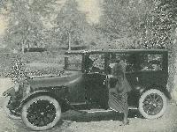 Chevrolet Sedan 5-seater
