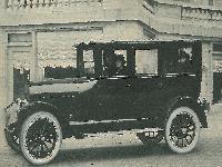 Crow-Elkhart 6-cylinder Sedan