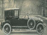 Cunningham Cabriolet