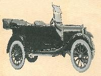 Dodge 4-seater