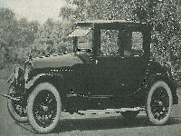 Dorris Sedan