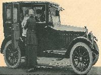 Liberty Sedan