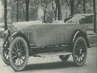Maibohm Touring Car