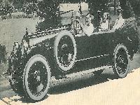McFarlan Sport Model 90HP