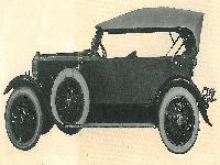 Porter 4-cylinder