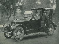 Roamer Town Car