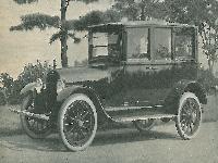 Sayers Glendale Model