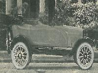 Seneca Touring Car 5-seater
