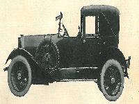 Singer Hoolbrook-body 6-seater