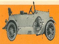 ReVere Roadster