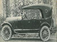 Stephens Six 7-seater