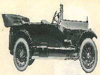 Stutz Model H