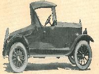 Velie Model 48 Roadster