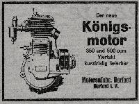 Motorenfabrik Herford