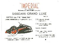 IMPERIAL Side-Cars