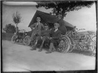 Wanderer Modell 5 PS 1905