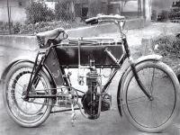 NSU Foto 1907