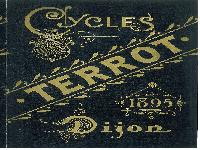 1895 Cycles Terrot