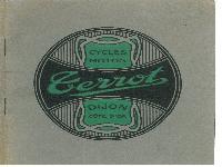 1924 Terrot