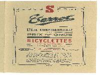 1927 Prix de Gros Cycle