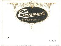 1927 Terrot