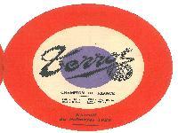 1928 Terrot Extrait du Palmares