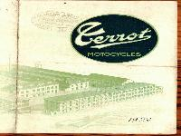 1929 Terrot Prospekt