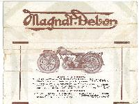 1930 Magnat Debon
