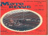 1930 Terrot Motorevue