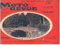 1931 Terrot Motorevue