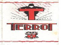 1931 Terrot Faltblatt