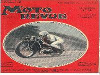 1934 Moto Revue Terrot