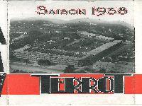 1938 Terrot Catalogue