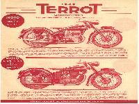 1949 Motocyclettes