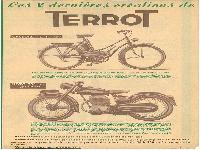 1952 Faltblatt