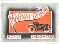 1952 Magnat Debon