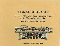 Handbuch Terrot