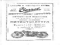 Motocyclettes M H