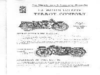 La Motocyclette Terrot-Confort