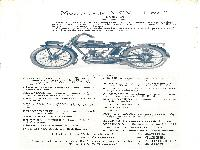 Motocyclette 3CV
