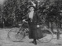 Fahrradrock