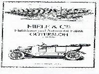 Miele Tourenwagen Type K.2