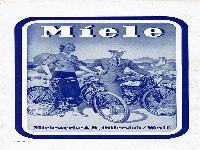 Miele Fahrräder