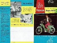 Miele Moped-Roller K51
