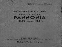 Pannonia 250 TLF